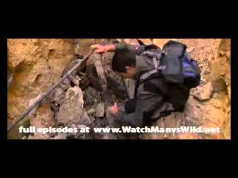 Man vs. Wild - Arizona Sky Islands Season 6 Episode 1 (1 of 3)