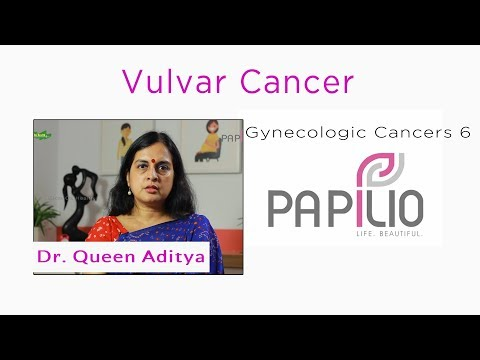 (Vulvar Cancer Signs and Symptoms. Gynecologic Cancers 6 - Duration: 103 seconds.)