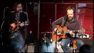 Caught in the Briars Iron & Wine