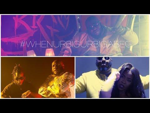 """VIDEO: DJ Big N - """"Anything"""" Ft. Tiwa Savage And Burnaboy"""