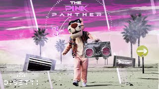 DJ DASTEN - The Pink Panther (Vol. 3) [Aleteo, Zapateo & Guaracha]