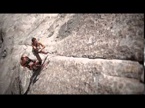 CAA Speakers - Kevin Jorgeson on The Dawn Wall Climb