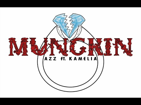 AzZ - MUNGKIN ft KAMELIA (OFFICIAL MUSIC VIDEO)