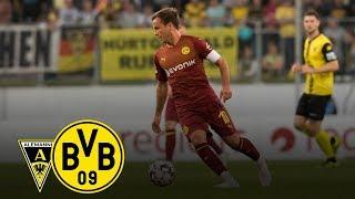 Video Götze Goal at Win in Aachen | Alemannia Aachen - BVB 0-4 | All Goals and Highlights MP3, 3GP, MP4, WEBM, AVI, FLV Oktober 2018