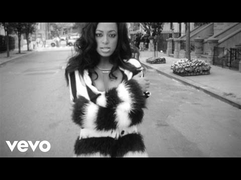 Tony - Music video by Solange performing T.O.N.Y.. (C) 2011 Music World Music LLC.