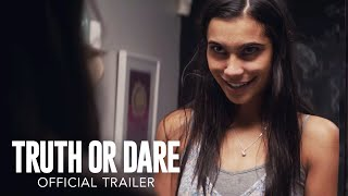 VIDEO: BLUMHOUSE'S TRUTH OR DARE – Official Trailer