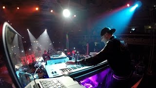 Video DJ Wich & Champion Sound ft. Kontrafakt (live v Lucerně) MP3, 3GP, MP4, WEBM, AVI, FLV Juni 2017