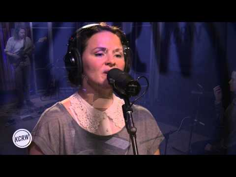 Emiliana Torrini performing