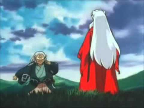 Best Of InuYasha Moments Part 1