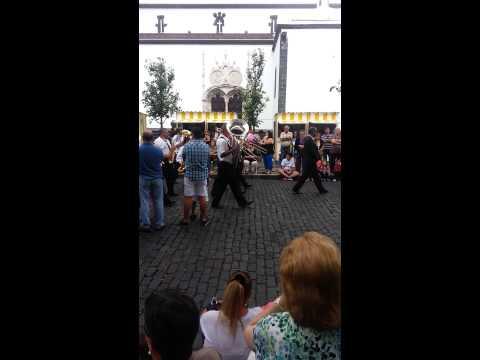 Mourato sao miguel (видео)