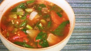 Learn to make this tasty soup from Chef Mark Reinfeld and get tips on how to create hundreds of different soups.