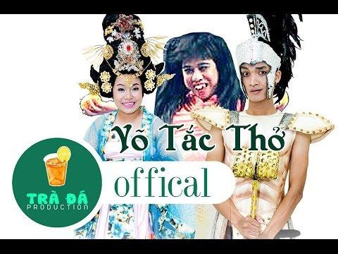 Võ Tắc Thở - Mạc Văn Khoa Lê Trang P2