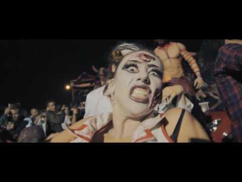 Elrow Halloween Fabrik 2016 Aftermovie ART DEPARTMENT MATTHIAS TANZMANN NIC FANCIULLI