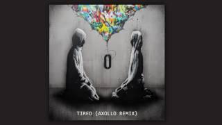 Alan Walker - Tired feat. Gavin James (Axollo Remix) Video