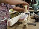 TheRealRyanMartin - Ryan Martin glues up a 5-pc Becker neck.