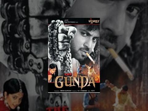 Main Usse Bada Gunda Hoon - GUNDAY