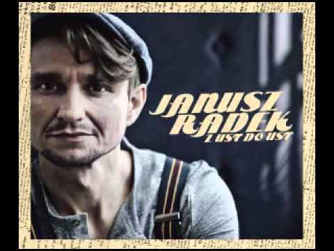 Janusz Radek - Pan kochaś lyrics