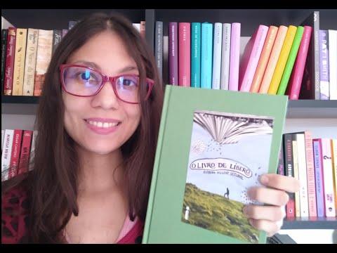 O livro de Líbero (resenha) clube Intrínsecos