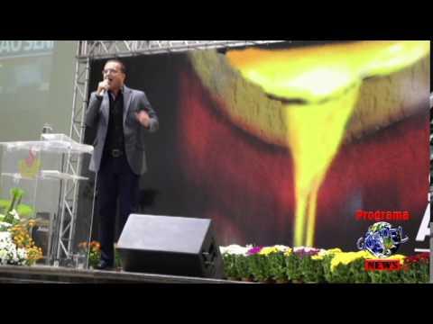 Congresso Santidade ao Senhor Igreja Batista Renovada - Cachoeiro do Itapemirim