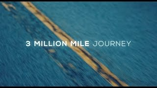 Castrol GTX: 3 Million Mile Journey-Produced by Space Digital and featuring Milltown Brothers Soundt