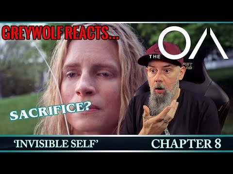THE OA - P1E8 - Chapter 8 'Invisible Self' | REACTION & REVIEW
