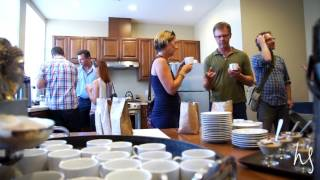 Carta Coffee 100% Kona Coffee | Scott Burr
