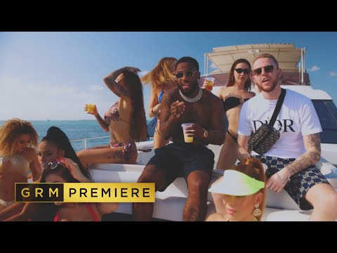 Stardom x DJ Russke – Ransom [Music Video] | GRM Daily