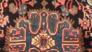 Nahavand - Persian Carpets