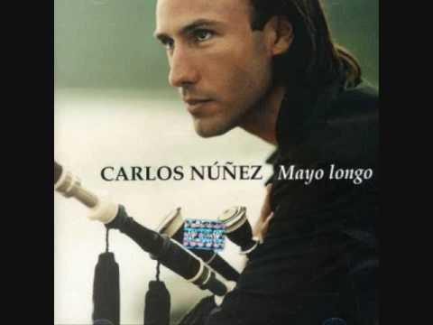 Carlos Nunez - Moura (видео)