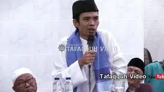 Video TEGAS DAN LUCU - FULL - Tanya Jawab Ustad Abdul Somad  HUKUM PERNIKAHAN PASANGAN PEZINA MP3, 3GP, MP4, WEBM, AVI, FLV Juni 2018