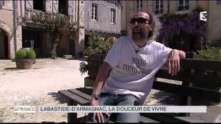 Labastide-d'Armagnac France  city photo : VU D'ICI : Labastide-D'Armagnac, la douceur de vivre