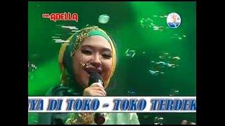 SELAMAT LEBARAN - Awwallu Adella Putri OM. ADELLA