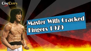 Master With Cracked Fingers│Full Movie│Jackie Chan