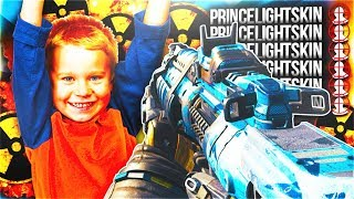 1500 LIKES?! 9 year old gives the BEST CLASS SETUP in infinite Warfare USE CODE SWAGG FOR 5% ALL SCUF PRODUCTS!