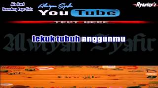 Karaoke Ada Band - Senandung Lagu Cinta