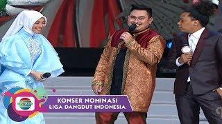 Video Jadi Rebutan Nassar dan Arie Kriting, Begini Reaksi Duta Dangdut Ini | LIDA MP3, 3GP, MP4, WEBM, AVI, FLV Maret 2019