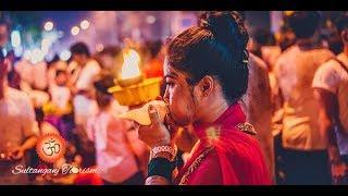 Shravani Mela Sultanganj - Babadham Yatra Sultanganj to Deoghar