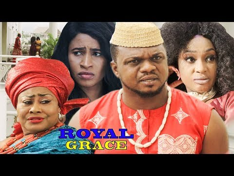 Royal Grace Season 5&6 - New Movie | Ken Erics | 2018 Latest Nigerian Nollywood Movie
