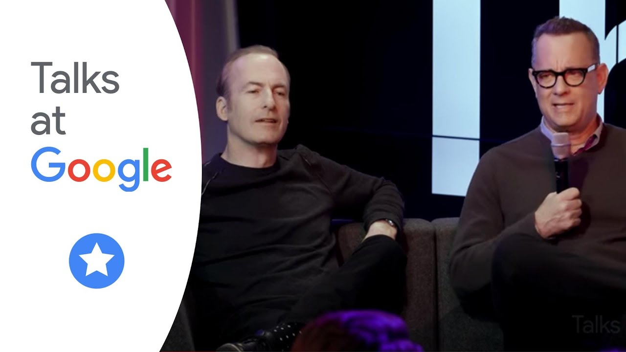 "Tom Hanks & Bob Odenkirk: ""The Post"
