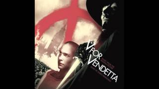 Video V For Vendetta Soundtrack - 08 - Evey Reborn - Dario Marianelli MP3, 3GP, MP4, WEBM, AVI, FLV November 2018