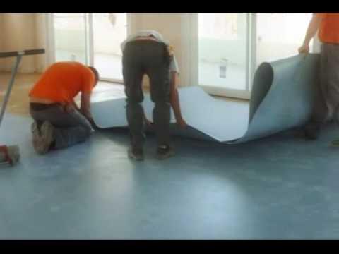Pavimento linoleo videos videos relacionados con - Linoleo pavimento ...