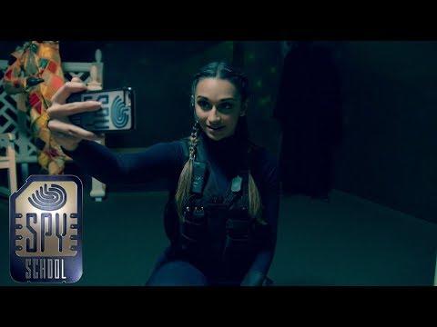 Spy School: Series 2, Episode 8 (Clip) | ZeeKay