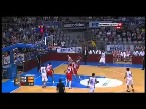 Adriatic League Highlights 2012-13
