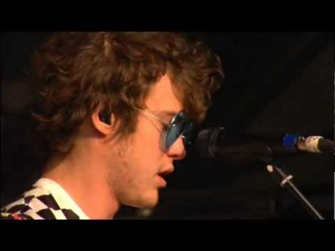MGMT - Electric Feel Live @ Glastonbury 2010 HD High Quality