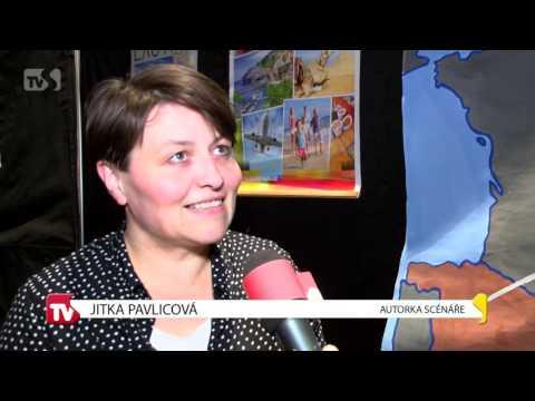 TVS Veselí nad Moravou - 20. 5. 2016