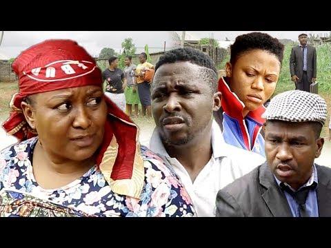 Local Fighter Season 3 - 2018 Latest Nigerian Nollywood Movie   Full HD