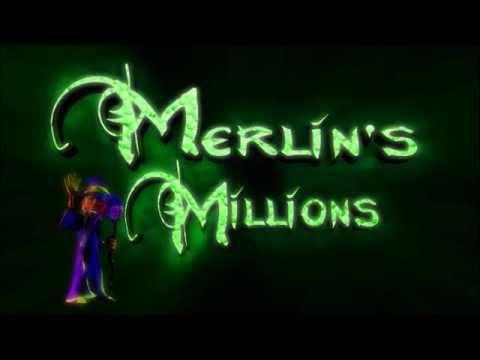 Merlin's Millions Superbet - William Hill VEGAS