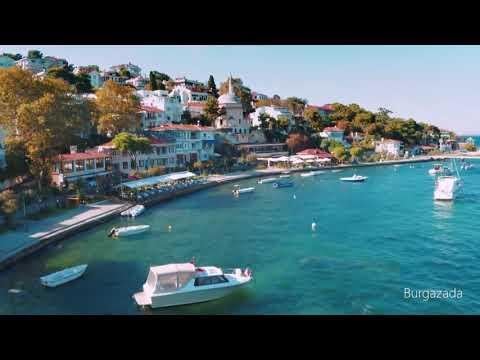 İSTANBUL-Princes' Islands