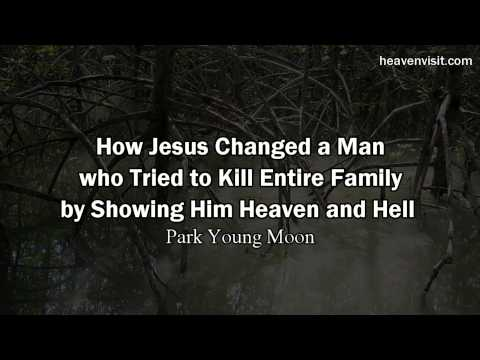 Lord wants to show you Heaven/Hell testimony & the rapture is real
