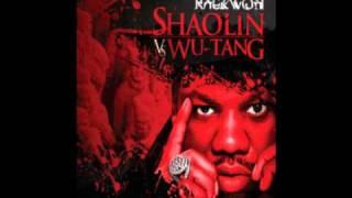 Raekwon - Silver Rings (Instrumental)